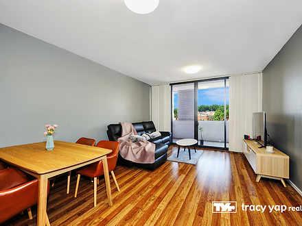 Apartment - 101/15 Chatham ...