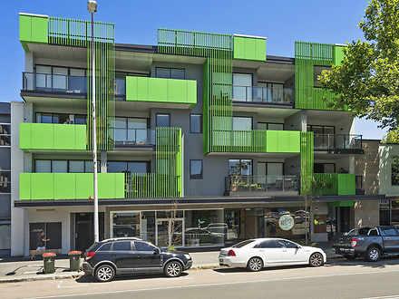 Apartment - 208/267 King St...