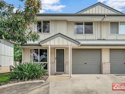 Townhouse - 7/66 Brigalow S...