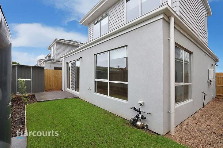 5/4 Lomica Drive, Hastings 3915, VIC Townhouse Photo