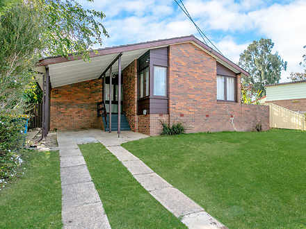 House - Whalan 2770, NSW