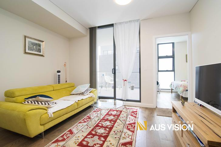 Apartment - B303/29 Forest ...