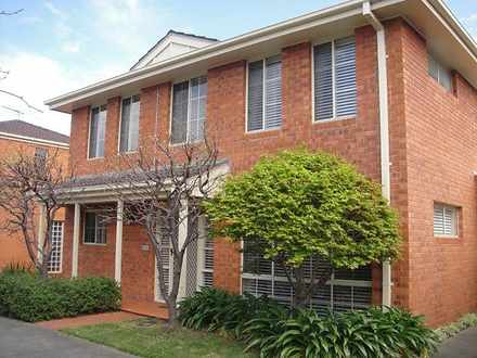 Townhouse - 10/68 Fewster R...