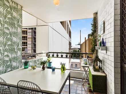 Apartment - 401/27 King Str...