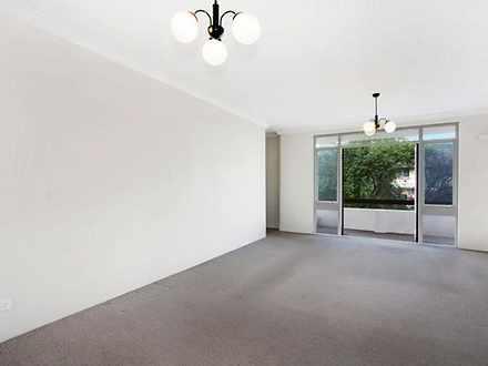 Apartment - 1/20 Charles St...