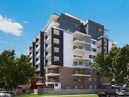 Apartment - 6/2 Bathurst St...
