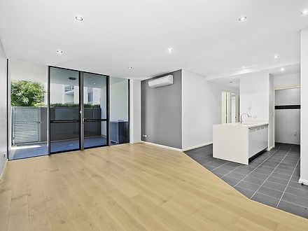 Apartment - 209/1 Hirst Str...