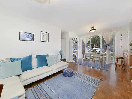 Apartment - 4/1 Dalby Place...