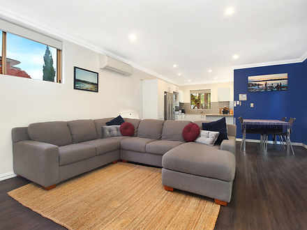 Apartment - 3/1 Blair Stree...