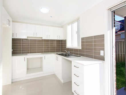 Townhouse - 3/174 Glossop S...
