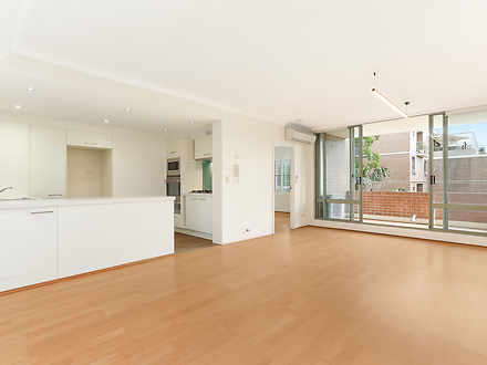 Apartment - A501/780 Bourke...
