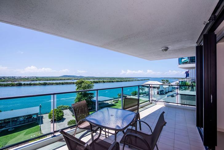 501/27 River Street, Mackay 4740, QLD Apartment Photo