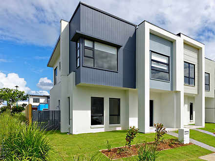 Townhouse - 19 Chambers Str...