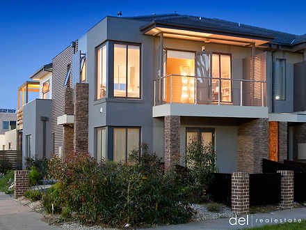 Townhouse - 19 Keneally Str...