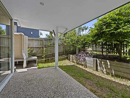 Townhouse - 1/51 Horatio St...