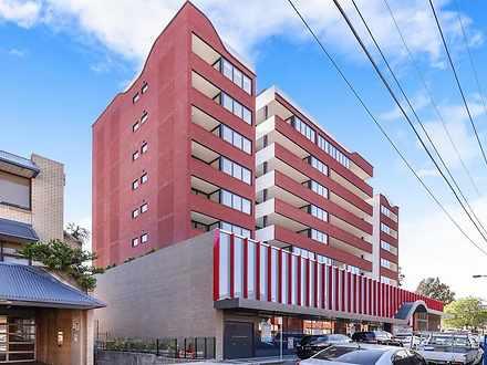 Apartment - 806/9-13 Parnel...