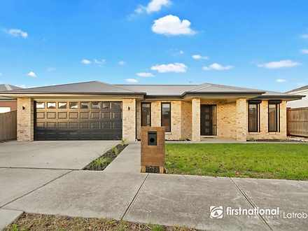 House - 6 Summerhill Road, ...