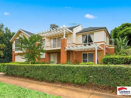 House - 15 Macquarie Links ...