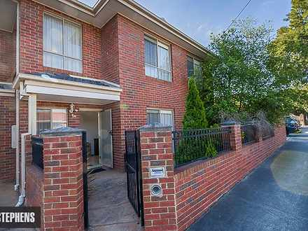 Townhouse - 1A Islington St...