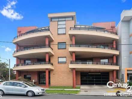 Apartment - 9/69 Bathurst S...
