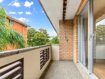 Apartment - 5/28A George St...