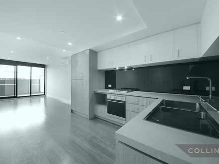 Apartment - 205/146 Bell St...