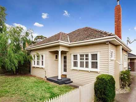 House - 1/11 Willoughby Str...