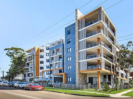 Apartment - 403/43 Devitt S...