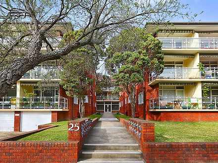 Apartment - 6/25 Ormond Str...