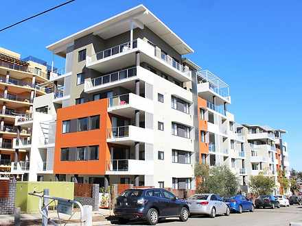 Apartment - 304/2-4 Amos St...