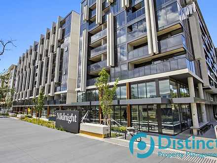208/1 Elourea Street, Braddon 2612, ACT Apartment Photo
