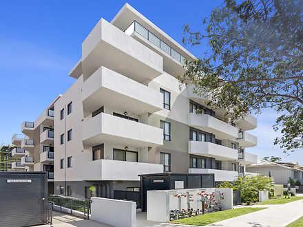 27/40 Barber Avenue, Penrith 2750, NSW Apartment Photo