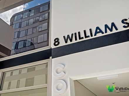 Apartment - 2/8 William Str...