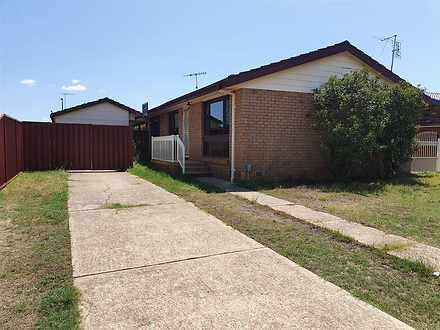3 Macina Place, St Clair 2759, NSW House Photo