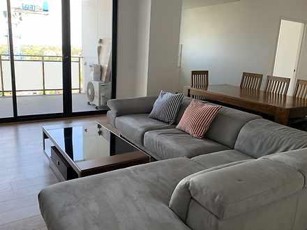 Apartment - 1109/2 Mary Str...