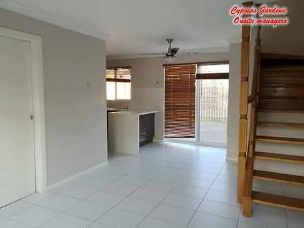 Townhouse - 34/9 Allora Str...