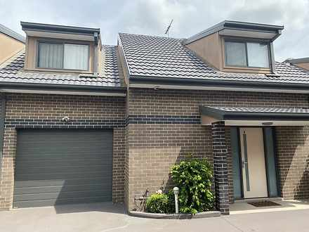 Townhouse - 4/93 Adelaide S...