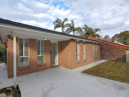 House - 6A Warrah Street, C...