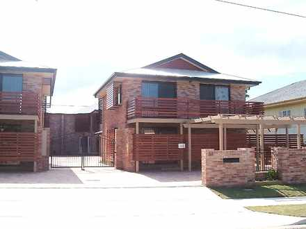 Townhouse - 3/51 Ernest Str...