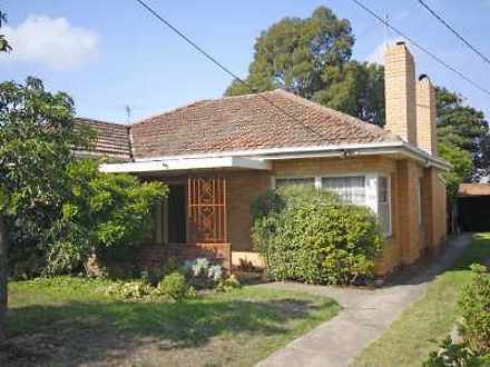 House - 59 Normanby  Street...
