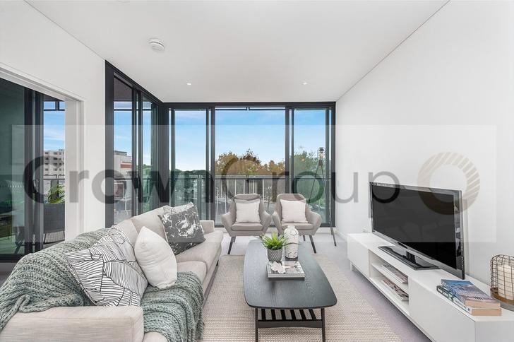 1218/303 Botany Road, Zetland 2017, NSW Apartment Photo