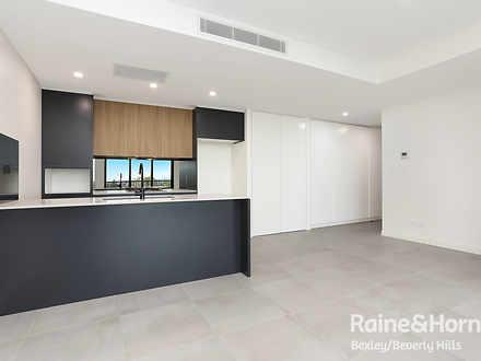 402/1-3 Harrow Road, Bexley 2207, NSW Apartment Photo