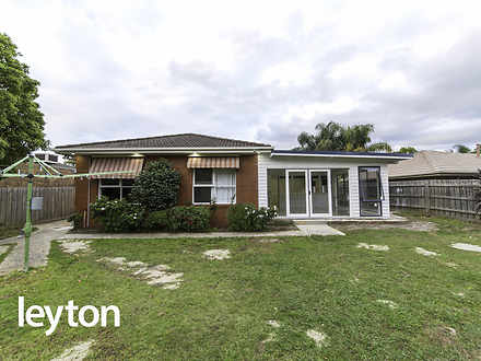 House - 6 Jamieson Avenue, ...