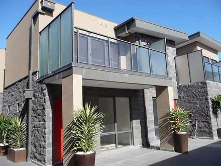 Townhouse - 17/39-40 Nepean...