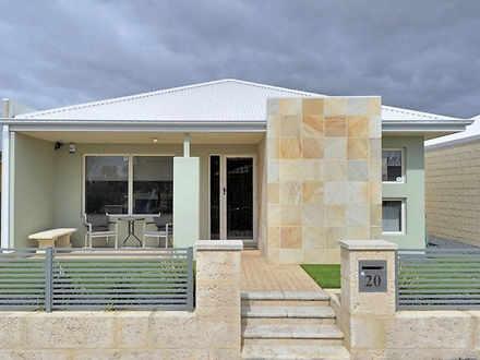 House - 20 Lago Promenade, ...