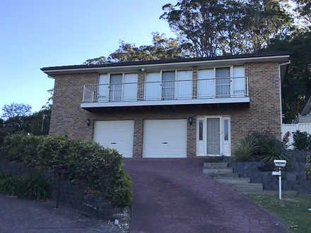 House - 41 Robert Hall Driv...