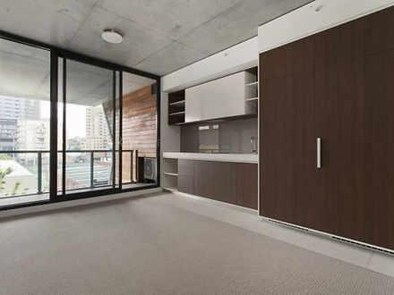 Apartment - 302/33 Claremon...