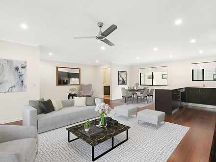 Townhouse - 24/15 Oasis Clo...