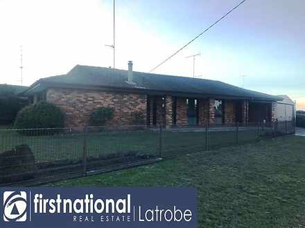 House - 10 Ormond Road, Tra...