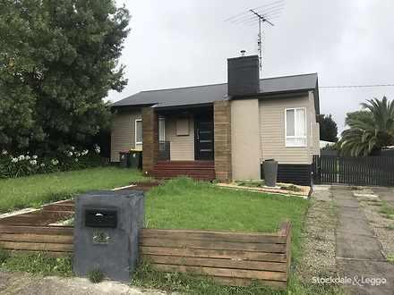 House - 116 Fowler Street, ...